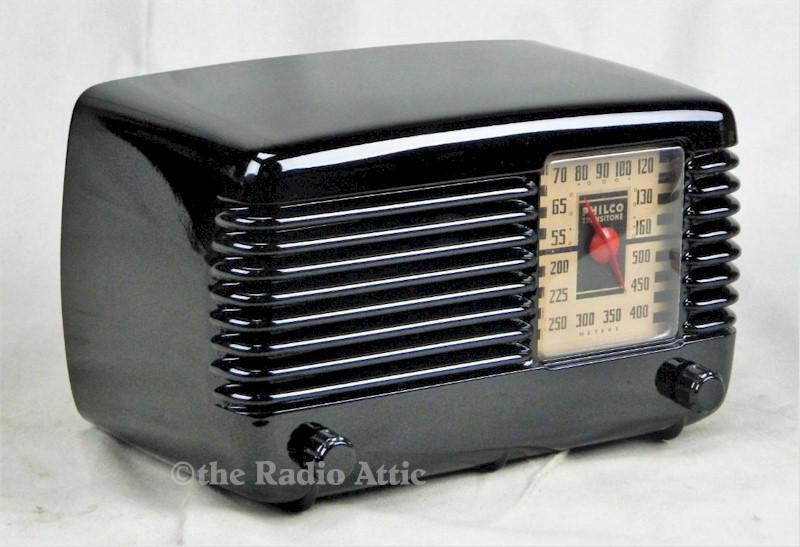 Philco 46-200 (1946)