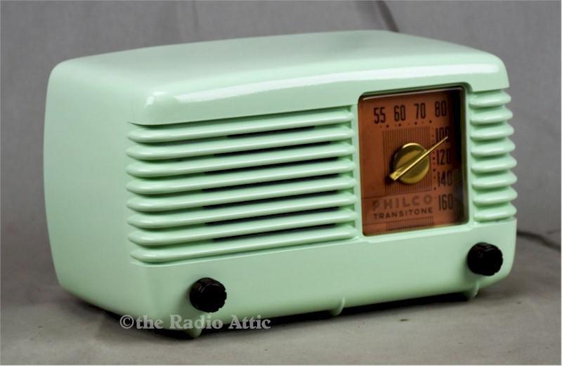 Philco 49-500 (1949)