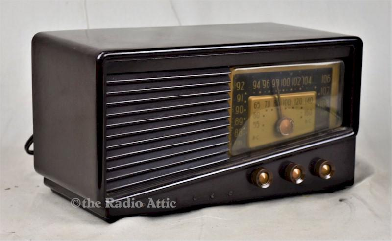 Philco 50-925 (1950)