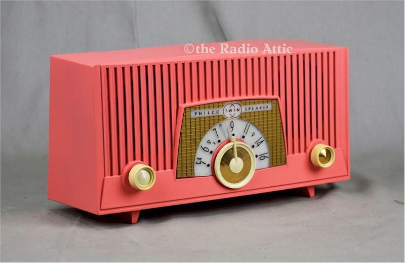 Philco G-963 (1958)