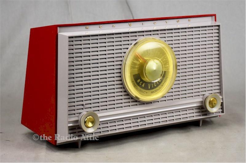 RCA Victor 1-F-1 (1960)