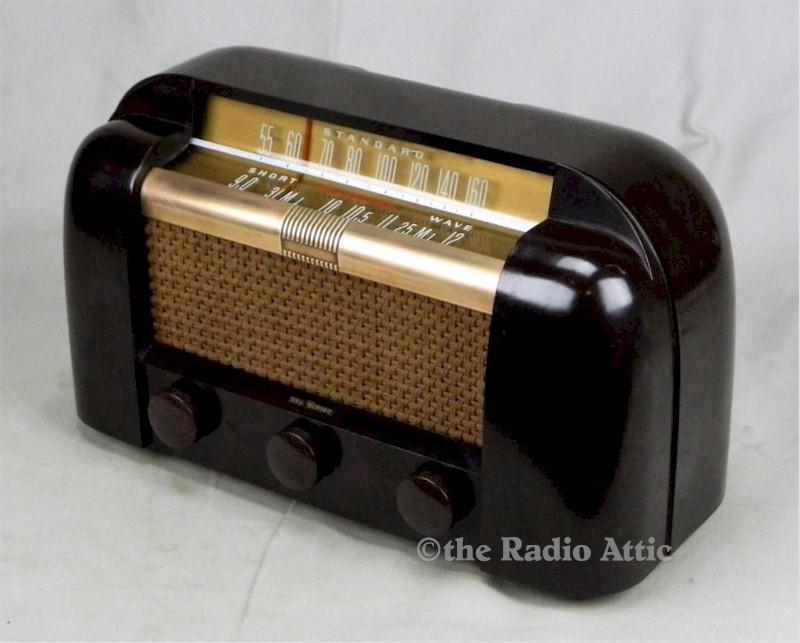 RCA 66X1 (1946)