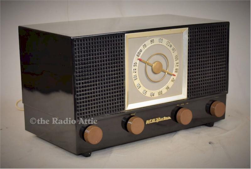 RCA 6XF9 (1954)