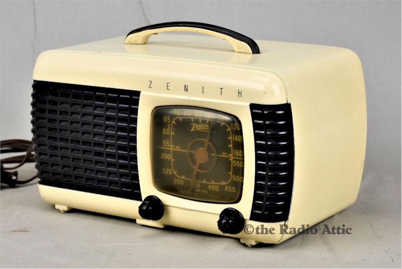 Zenith 6D520W (1941)