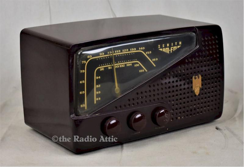 Zenith 7H822 (1948)