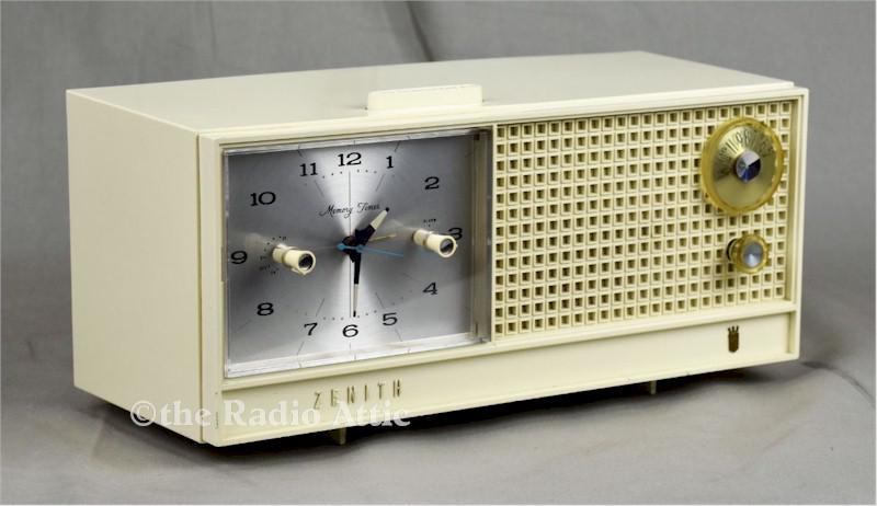 Zenith H519 (1961)