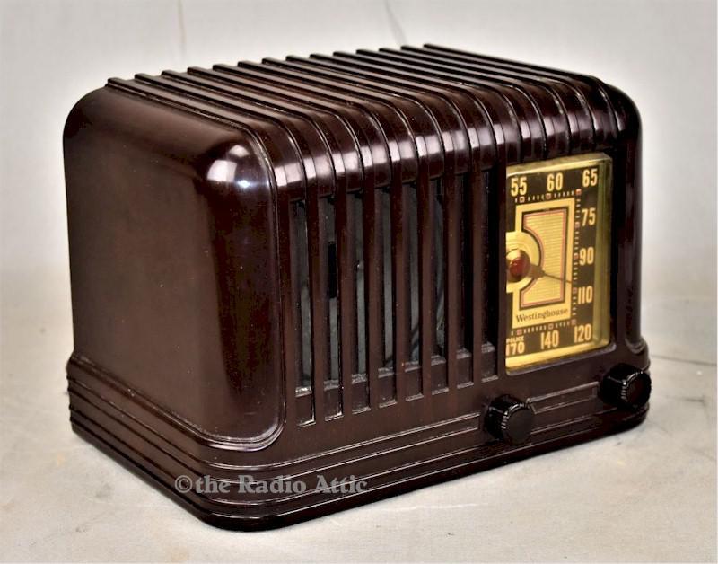 Westinghouse Radio (1948)
