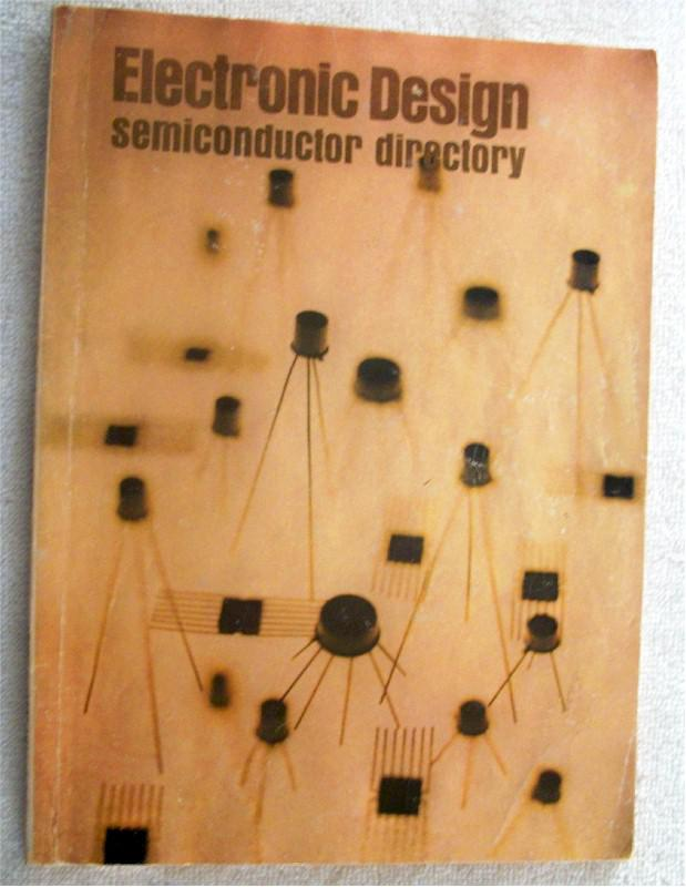 Electronic Design Semiconductor Directory