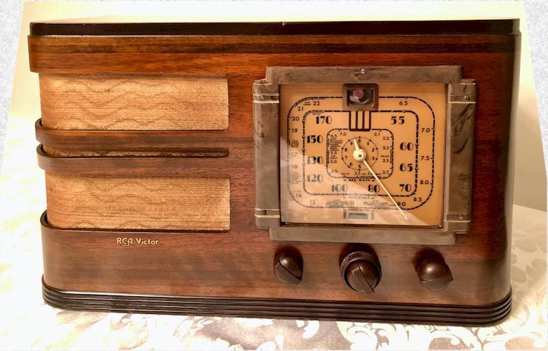 RCA 87T1 (1937)