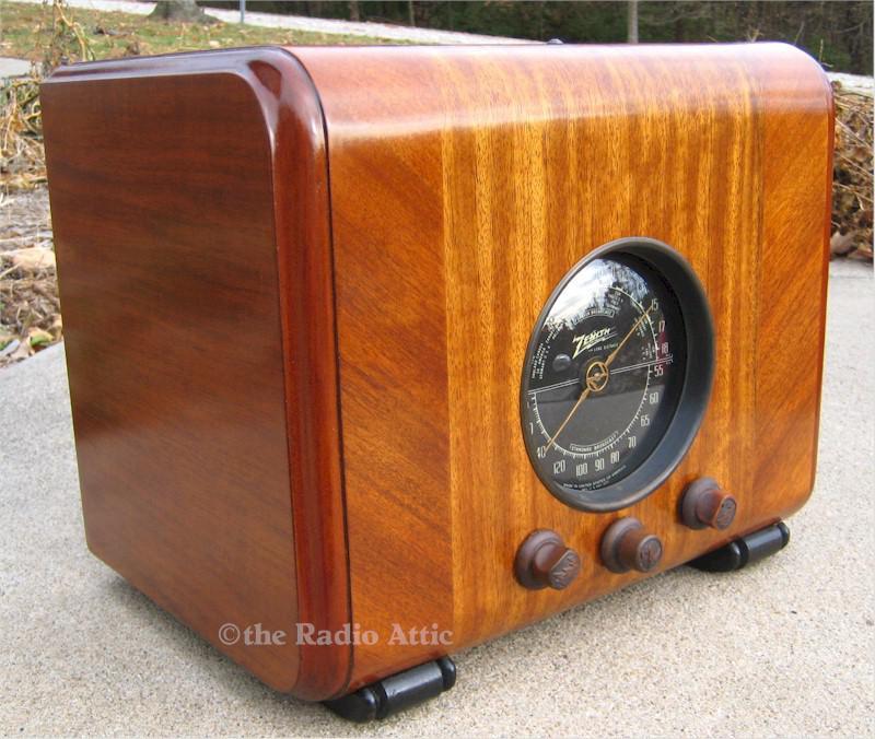 "Zenith 5-J-217 ""Cube"" (1937)"
