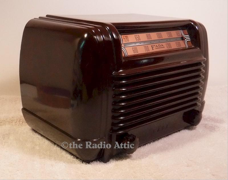 FADA 605 (1946)