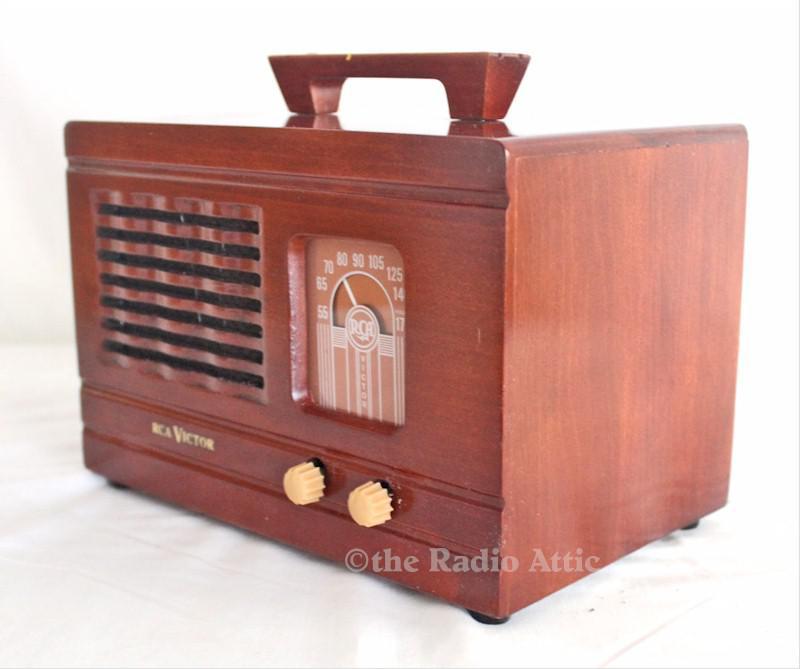 RCA Victor 40X-59 (1940)