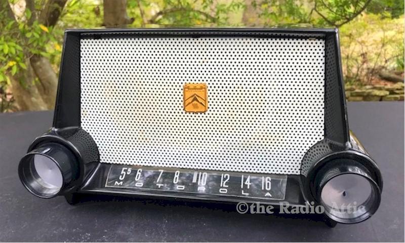 Motorola 53H (1954)