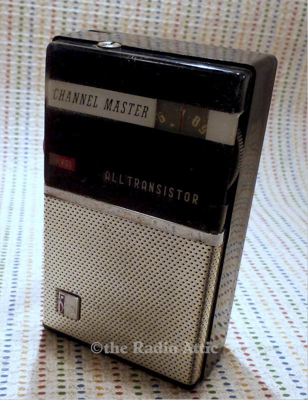 Channel Master 6503