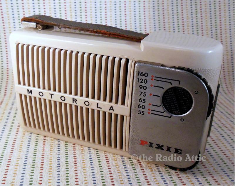 """Motorola 45P3 """"Pixie"""""""