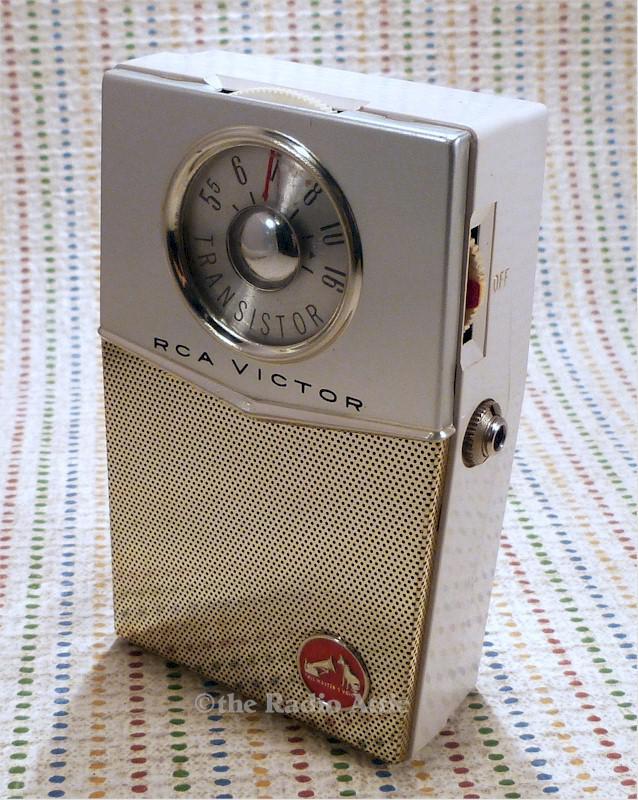 RCA Victor 1-TP-2E