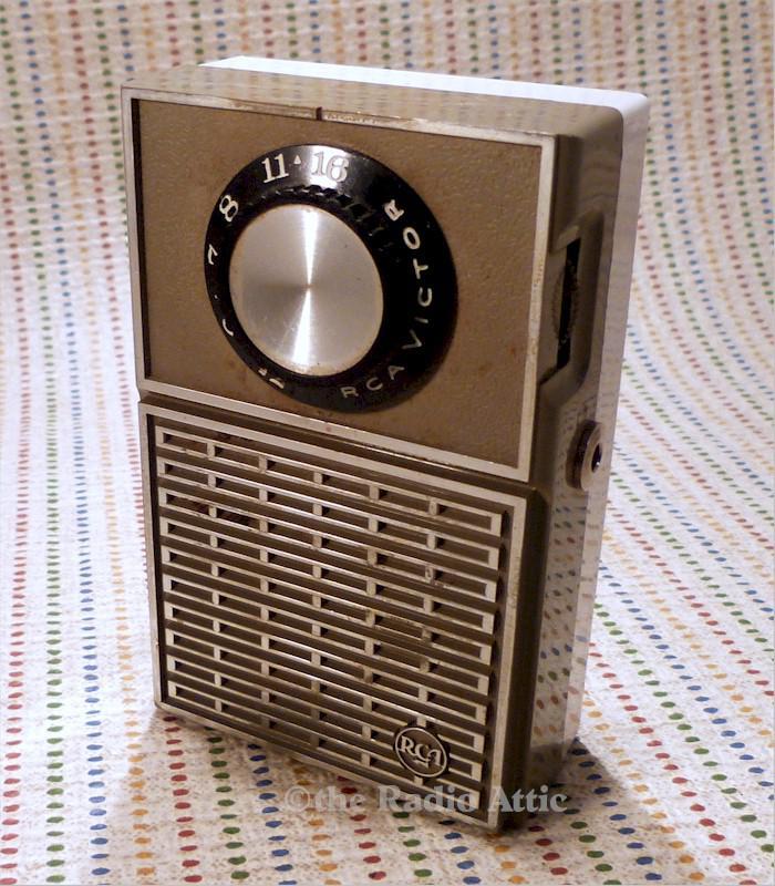 RCA 4RH16