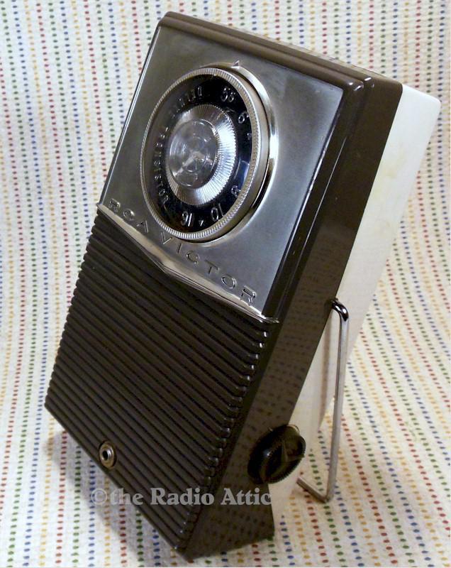 RCA Victor T-1JE