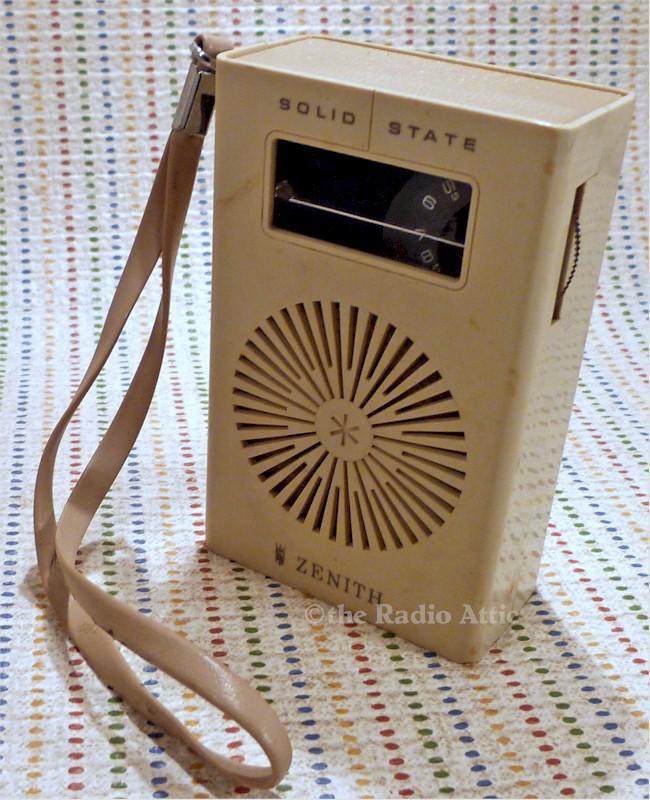 Zenith RE-10