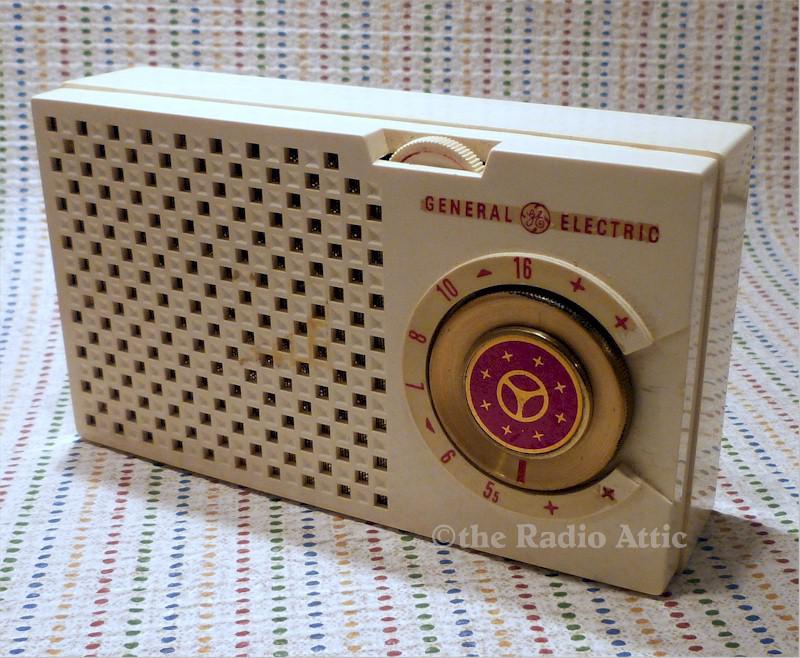 General Electric 675