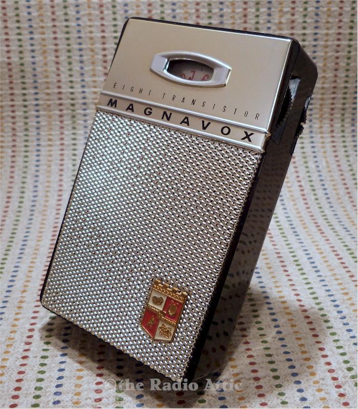 Magnavox AM-80