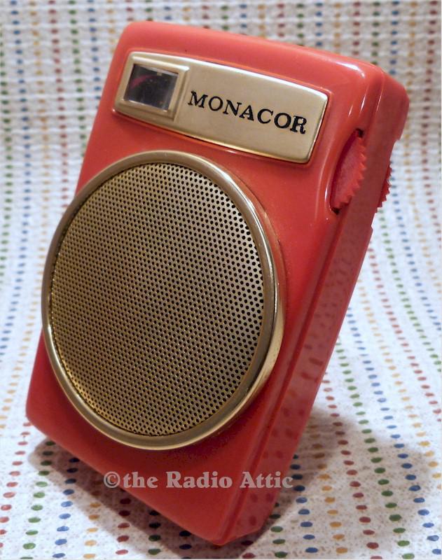 Monacor RE-612