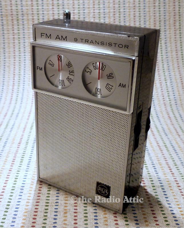 RCA RGM-19E