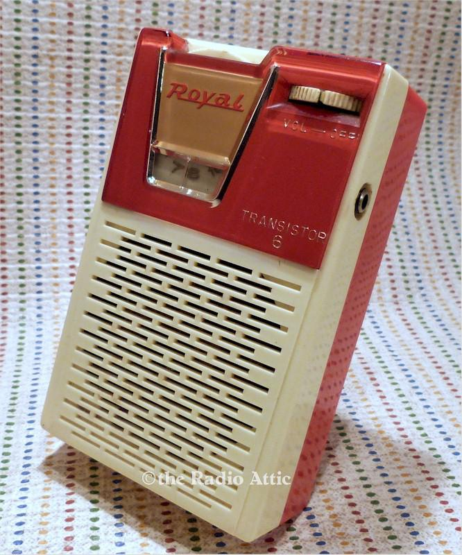 Royal Transistor 6