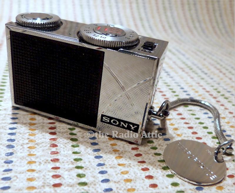 Sony ICR-120