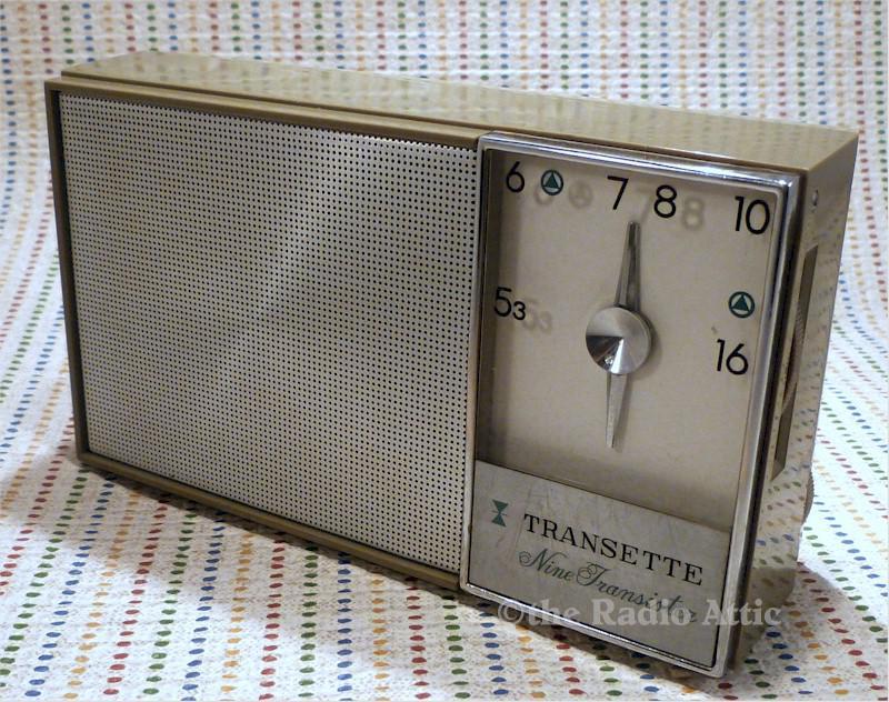 Transette 10-109