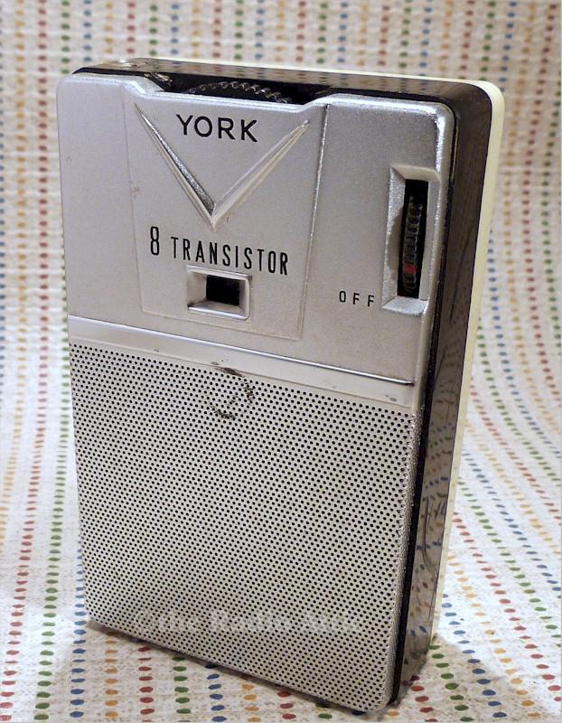 York TR-85