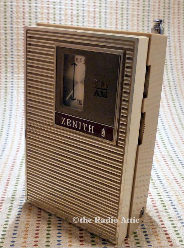 Zenith R26L