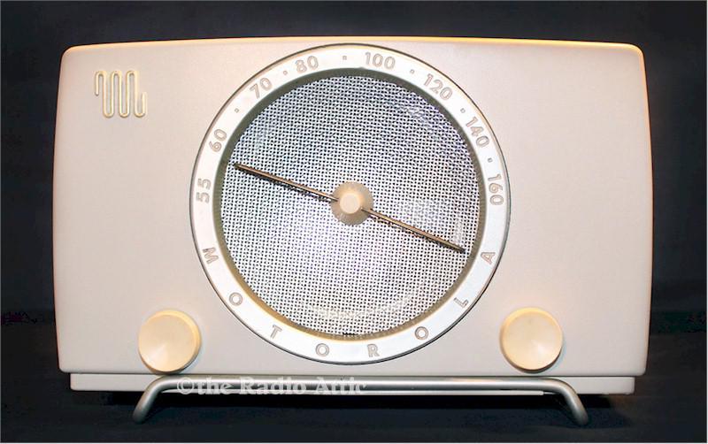 Motorola 5X11U (1950)