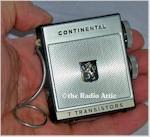 Continental TR716 (NIB)