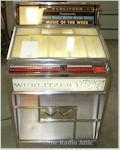 Wurlitzer 2700 Juke Box (1964)