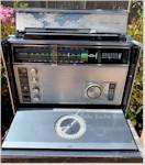 Zenith 7000-1 Trans-Oceanic (1971)