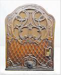 Acratone 107 Tombstone (1930)