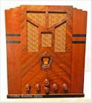 Zenith 288 Tombstone (1934)