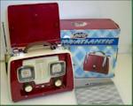 Spirit Trans-Atlantic AM/FM Portable Radio