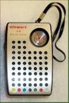Stewart ST501 Solid State