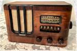 Delco R-1156 AM/SW (1939)