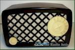 Silvertone 2001 (1950-53)