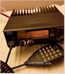 Yaesu FT2400 2-Meter Mobile Transceiver
