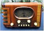 """Zenith 5-S-319 """"Racetrack Dial"""" (1939)"""