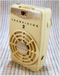 Hilton Boy's Radio