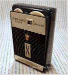 Omegas 8 DeLuxe