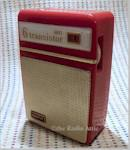 Rainbow 6 Transistor