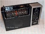 Zenith RF88Y Multiband Portable