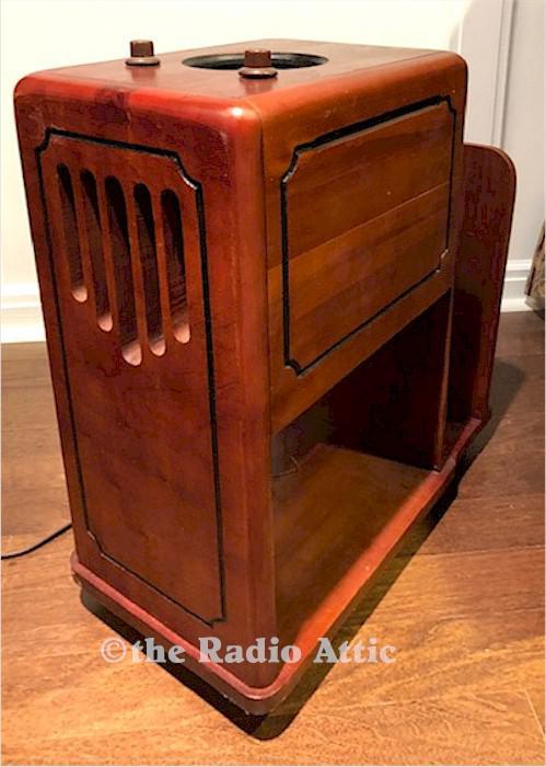 Zenith 5-R-236 Chairside (1937)