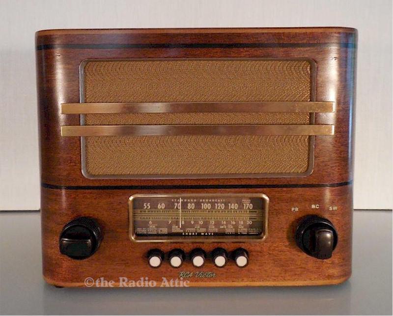 RCA 96T5 (1939)